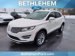 Used Lincoln Mkc Bethlehem Pa